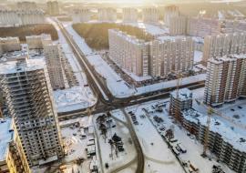 В УМВД по ХМАО сообщили подробности уголовного дела главы «Северстроя»