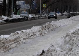 Власти Екатеринбурга снесут дома из-за расширения дороги в Пионерском поселке