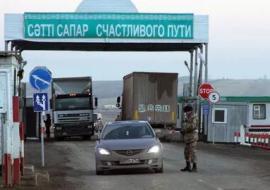 Казахстан закрыл границу с Челябинской областью из-за коронавируса