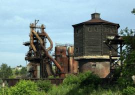 В Свердловской области возбуждено уголовное дело о невыплате зарплат на метзаводе