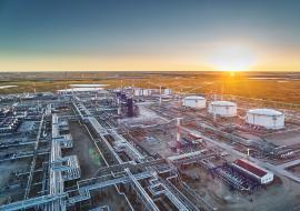 СП «Газпром нефти» и «Роснефти» готовится к освоению Западно-Мессояхского месторождения