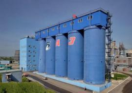 Завод «РУСАЛа» в Краснотурьинске продлевает работу в режиме обсервации