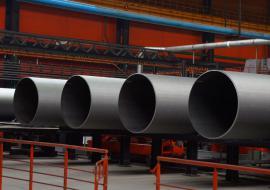 ЧТПЗ договорился о поставках австрийским нефтяникам