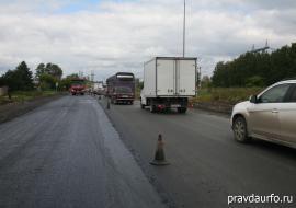 Миндортранс и Росавтодор нашли «непостроенные» дороги в Челябинской области