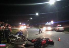 В Свердловской области в массовом ДТП погибло 2 сотрудника МВД