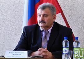 Прокуратура обжаловала оправдательный приговор главе Петуховского района