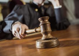 В Свердловской области адепты «Свидетелей Иеговы»* получили условные сроки