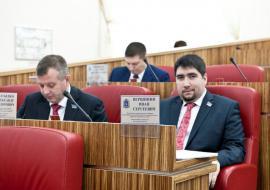 Депутат Иван Вершинин отказался от выдвижения на выборы в Заксобрание ЯНАО
