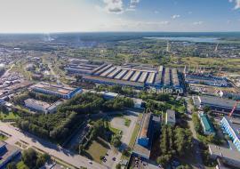 На «ВСМПО-Ависма» прибыл новый топ-менеджмент из Москвы