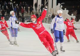Свердловское Минспорта заморозило сотни миллионов для спортивных команд