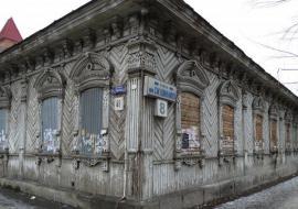 Челябинские власти повторно выставили на продажу историческое здание за рубль