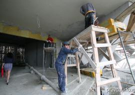 Глава свердловского Минстроя заявил о рисках срыва госконтрактов на строительство