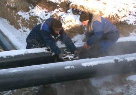 Подрядчик Минобороны четвертые сутки не может вернуть отопление в военный городок в Челябинской области