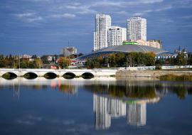 Текслер утвердил программу саммитов ШОС и БРИКС в Челябинске