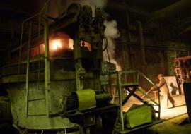 ФНС потребовала банкротства актива «Курганмашзавода» из-за 19 миллионов долгов