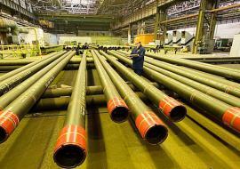 Завод «Синары» направит 1,5 миллиарда на дивиденды