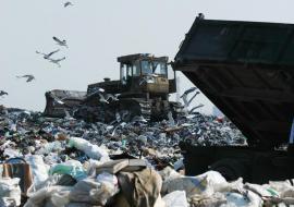 Челябинские власти опровергли досрочное закрытие городской свалки