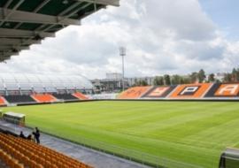 Стадион к ЧМ-2018 FIFA не соответствует нормам СанПиНа