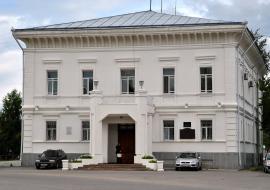 Тюменский музей уличили в сомнительной закупке