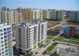 В Академическом районе несколько домов построят с долевым участием