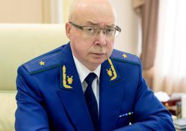 Прокурора ХМАО погрузили в проблемы ЖКХ Нефтеюганска