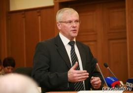 Мэрия Екатеринбурга заявила об экономической стабильности