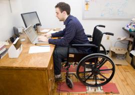 Челябинская структура РЖД отказалась от инвалидов