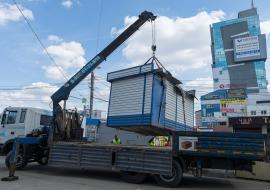 Котова заявила о саботаже владельцев нелегальных киосков решений администрации Челябинска
