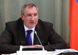Рогозин встретится с Куйвашевым на УВЗ
