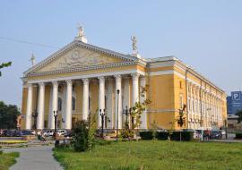 СКР возбудил уголовное дело после реконструкции Челябинского театра оперы и балета к ШОС и БРИКС