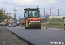 В Тюменской области ТОДЭП получило новые дорожные контракты на 2,2 миллиарда