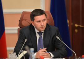 Кобылкин скрыл сроки строительства нового жилья для погорельцев Губкинского