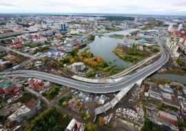 «Южуралмост» и администрацию Челябинска обвинили в уничтожении исторического наследия