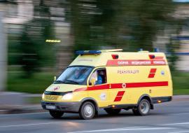 В ХМАО двое детей получили тяжелые травмы в результате падения в вентиляционную шахту