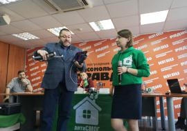 «АнтиСМОГ» обвинил власти Челябинска в игнорировании мнений населения