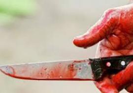 В Свердловской области мужчина зарезал мать и ее сожителя