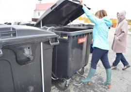 «Югра-Экология» согласовала Ханты-Мансийску закупку новых контейнеров