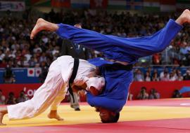 Тюменские юниоры-дзюдоисты получили 16 медалей на всероссийском турнире