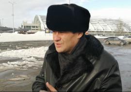Мэр Екатеринбурга Высокинский отправил в отставку главу Октябрьского района