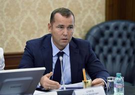 ВЦИОМ включил врио губернатора Курганской области Шумкова в антирейтинг популярности у избирателей