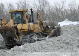 Прокуратура требует уголовных дел для чиновников Челябинска за уборку снега