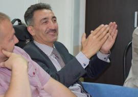 Известному адвокату Екатеринбурга предъявлено обвинение в посредничестве во взятке