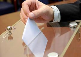Свердловский Избирком завершил регистрацию кандидатов на выборах