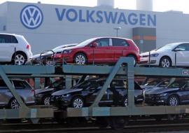 «ММК» увеличил поставки на АвтоВаз и Volkswagen