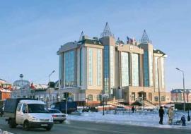 В мэры Салехарда выдвинулись советник замгубернатора ЯНАО и экс-глава окружной ФНС