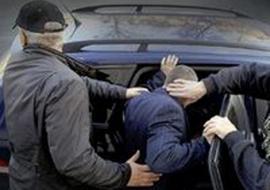 В Кургане человека похитили за денежный долг