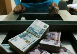 Строители полигона ТКО в ХМАО отдали банку 137 миллионов