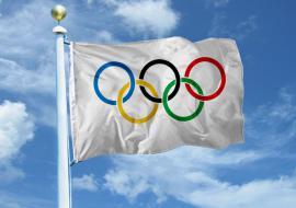 В Нижнем Тагиле поддержат российских олимпийцев акцией «Тагил – за наших!»