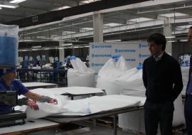Челябинский бюджет предоставит льготы компании из Копейска