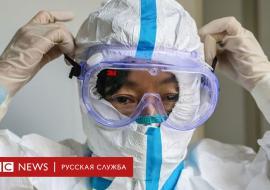 Медиков Мегиона заставляют подписать согласие на работу в ухудшающейся эпидемобстановке